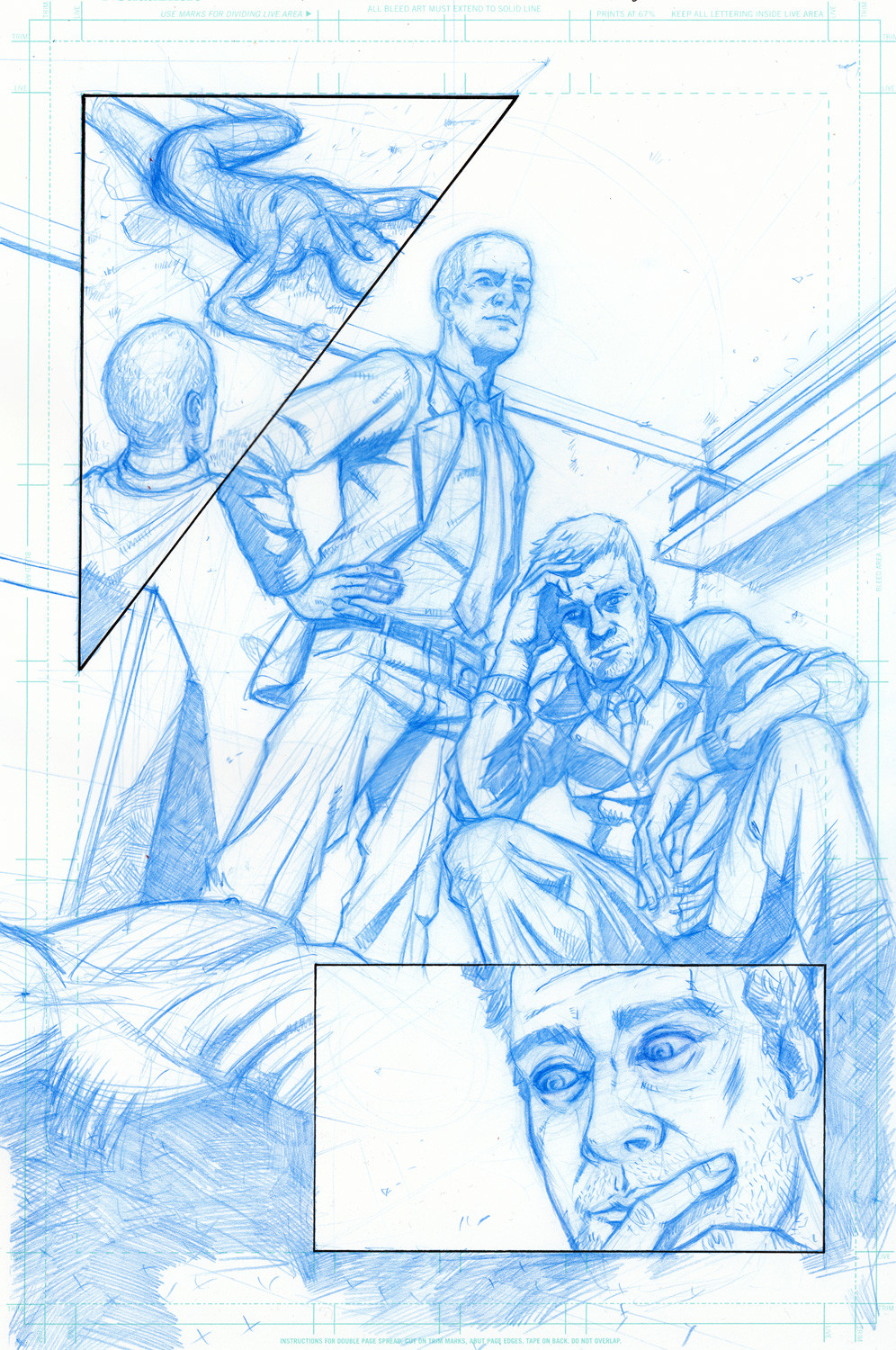 Anthony o donnell att final pencils