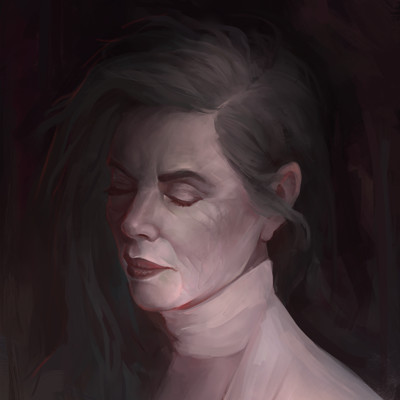 Mateusz wieczorek portrait 1