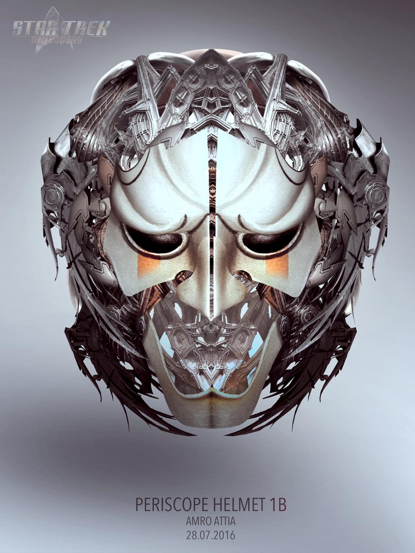 Amro attia periscopic helmet 01b