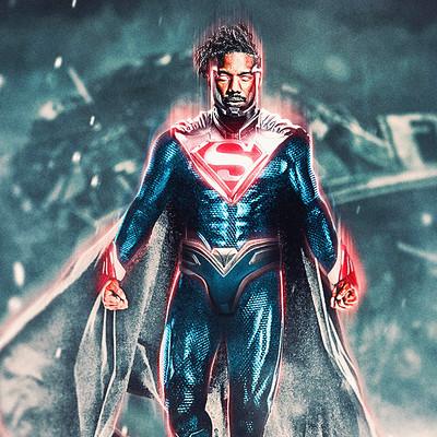 Nick tam masaolab superman val zod v1