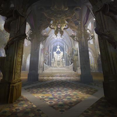 Yujin choo castleinside fix done