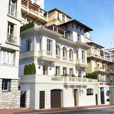 3d factory 3d factory monaco villa grace 1