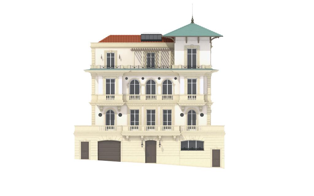 3d factory 3d factory monaco villa grace 3