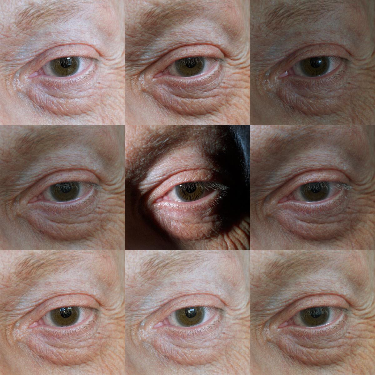 Kris antropus costa eyeshdri