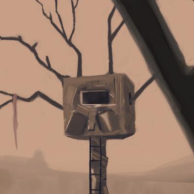 Luis dasilva junkyard treehouse final