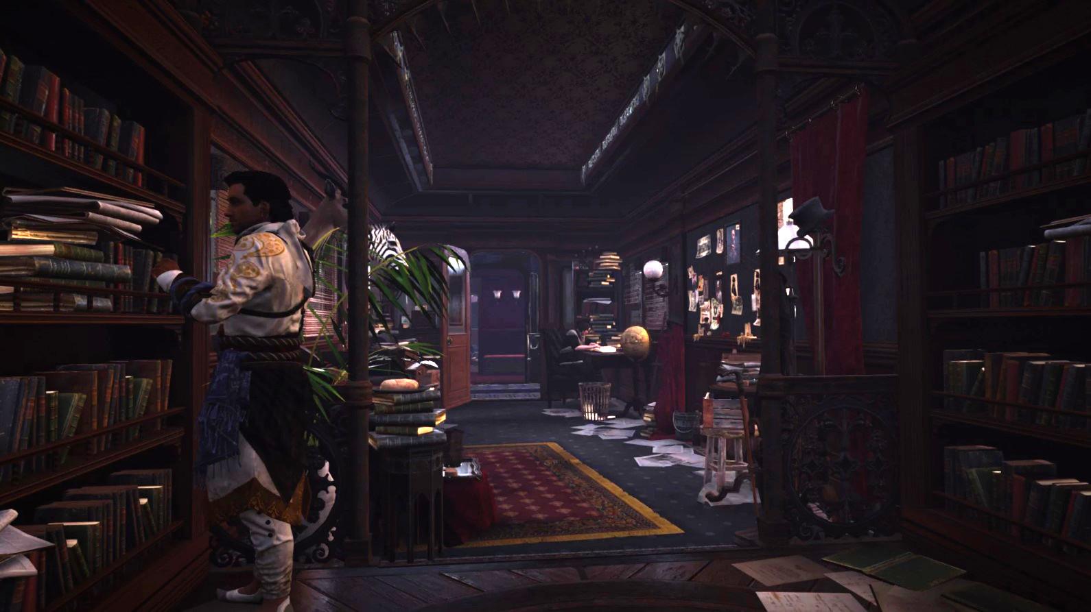 Vincent derozier screenshot 1