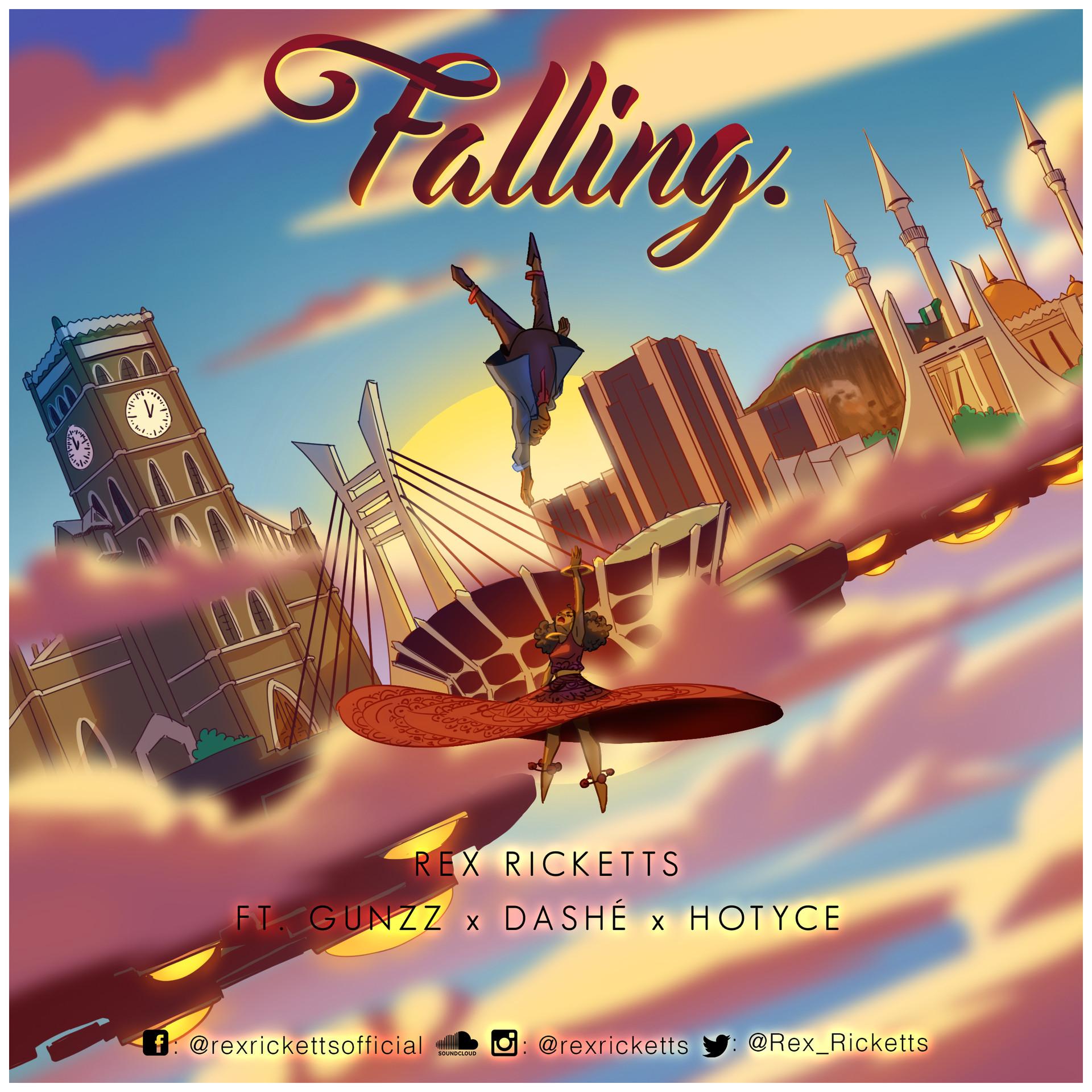 Etubi onucheyo falling