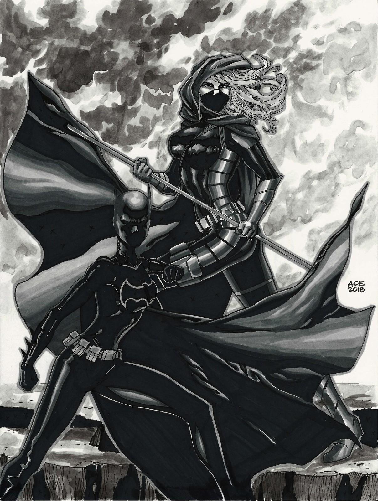 Gotham commission