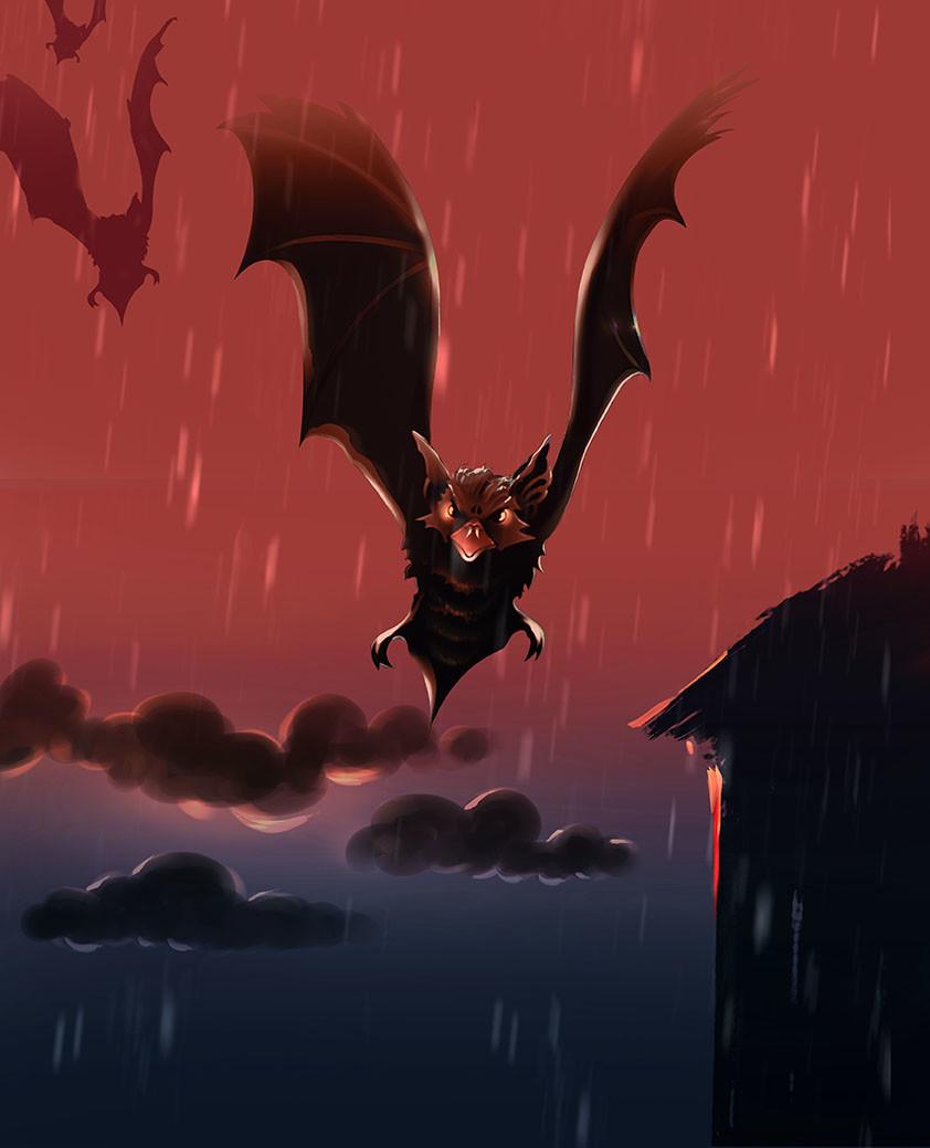 Emrullah cita bats