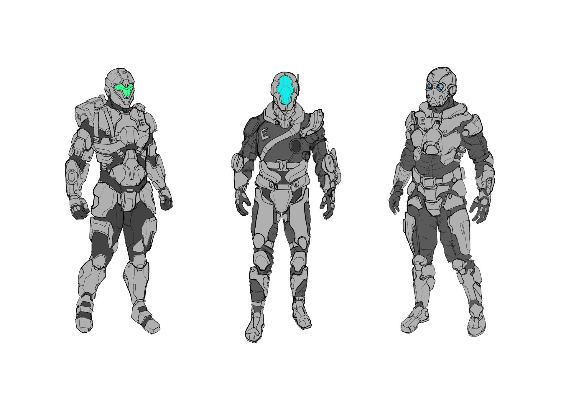 Danny kundzinsh frontier scifi character concept art danny kundzinsh final