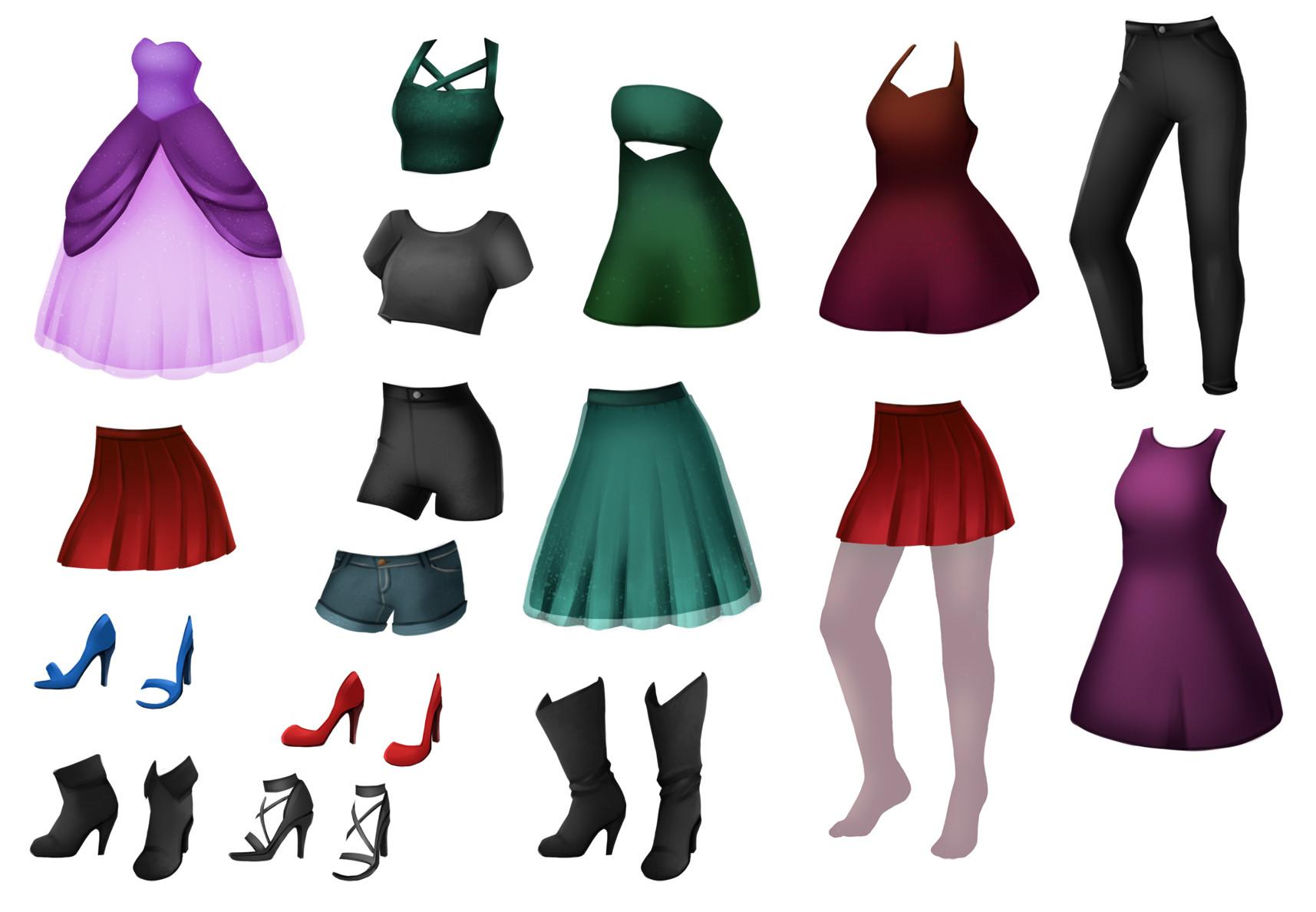 Megan sunnucks clothes