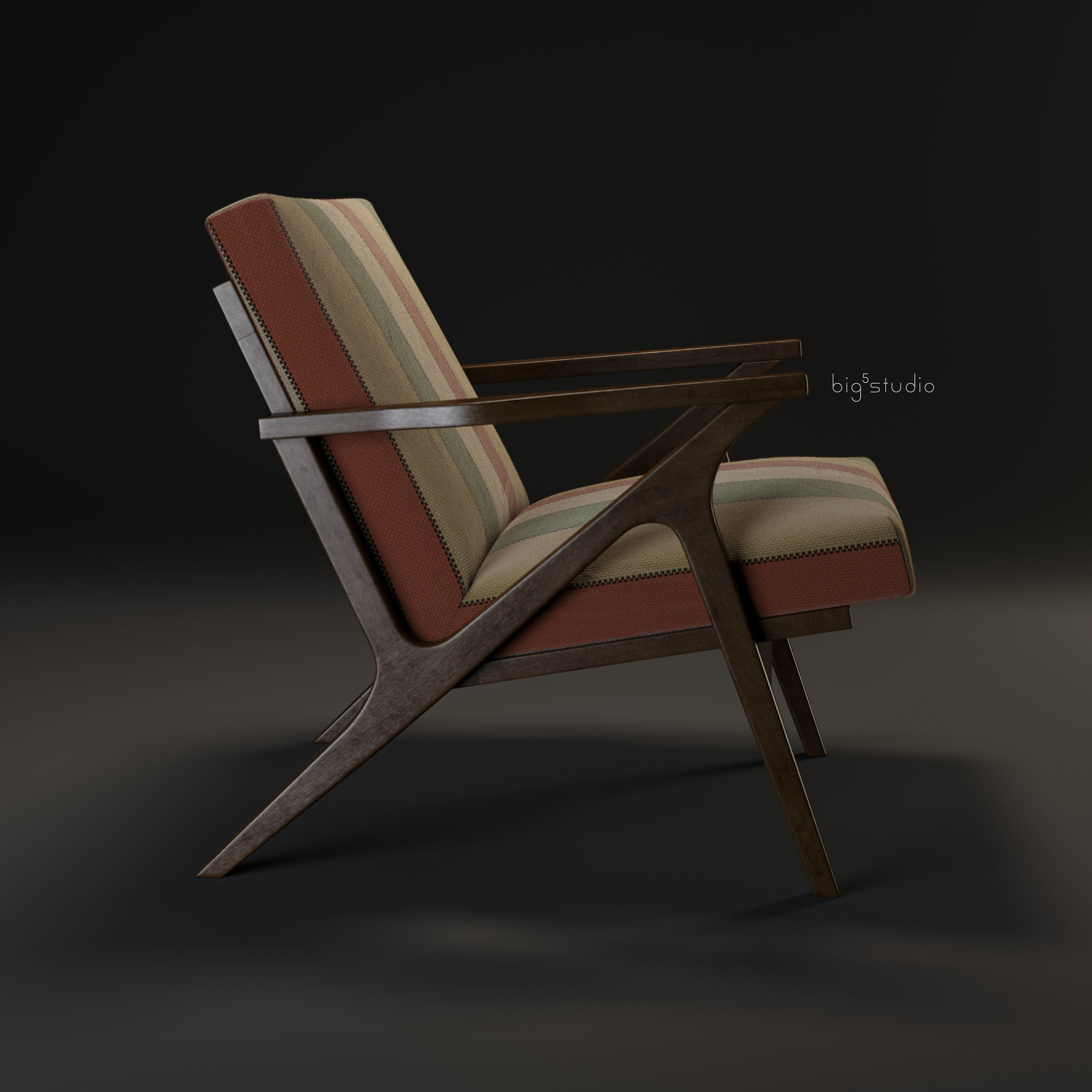 Neal biggs product chair cavettwoodframe0001 beauty