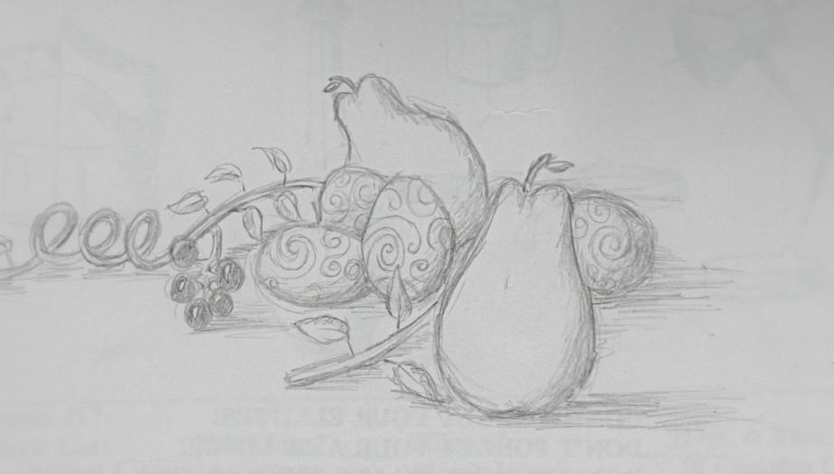 Akai shoku fruit cropped