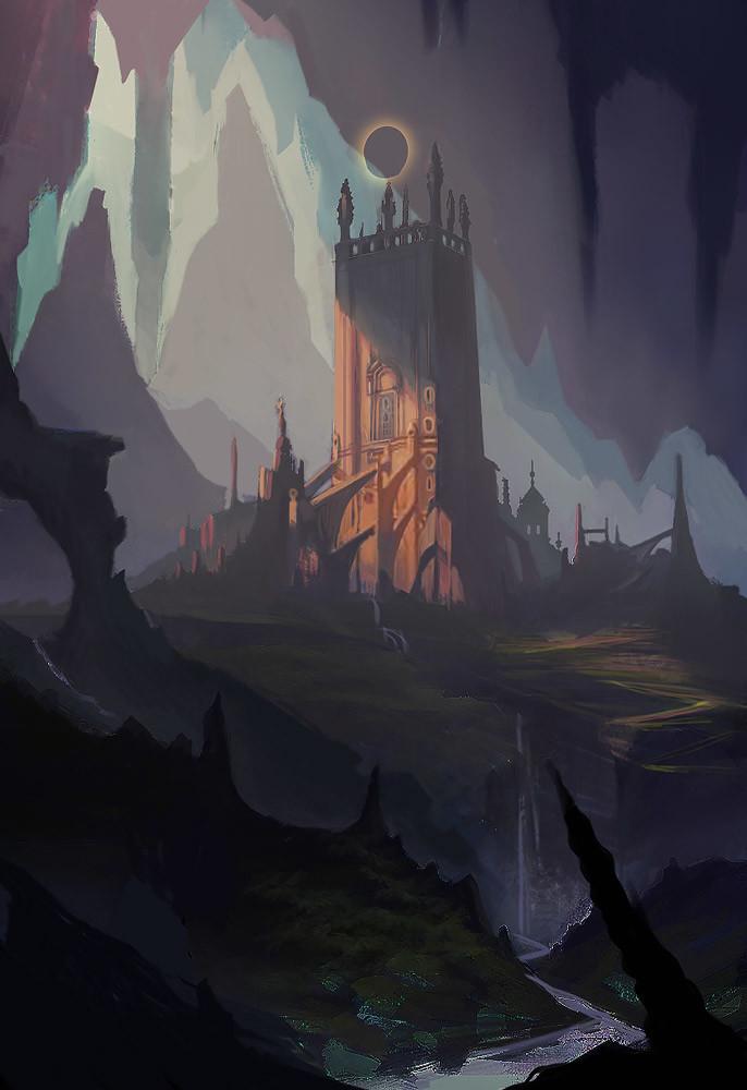 Under Kingdom
