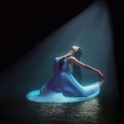 Owakulukem clevis ballet