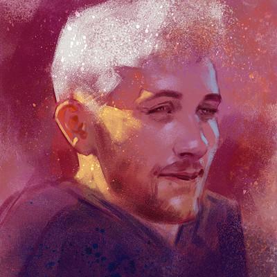Dimitri chappuis portrait charlesbadi