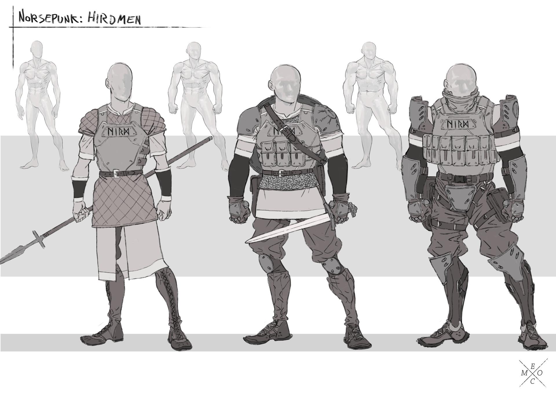 Erlend capodanno guard design02