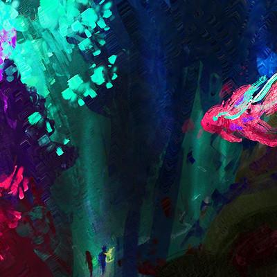 John dervishi peshku color grade