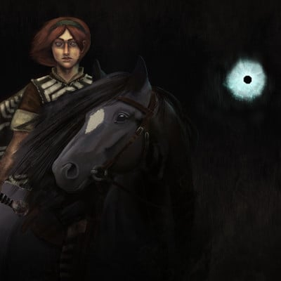 Roxanne chartrand shadow of the colossus recovered