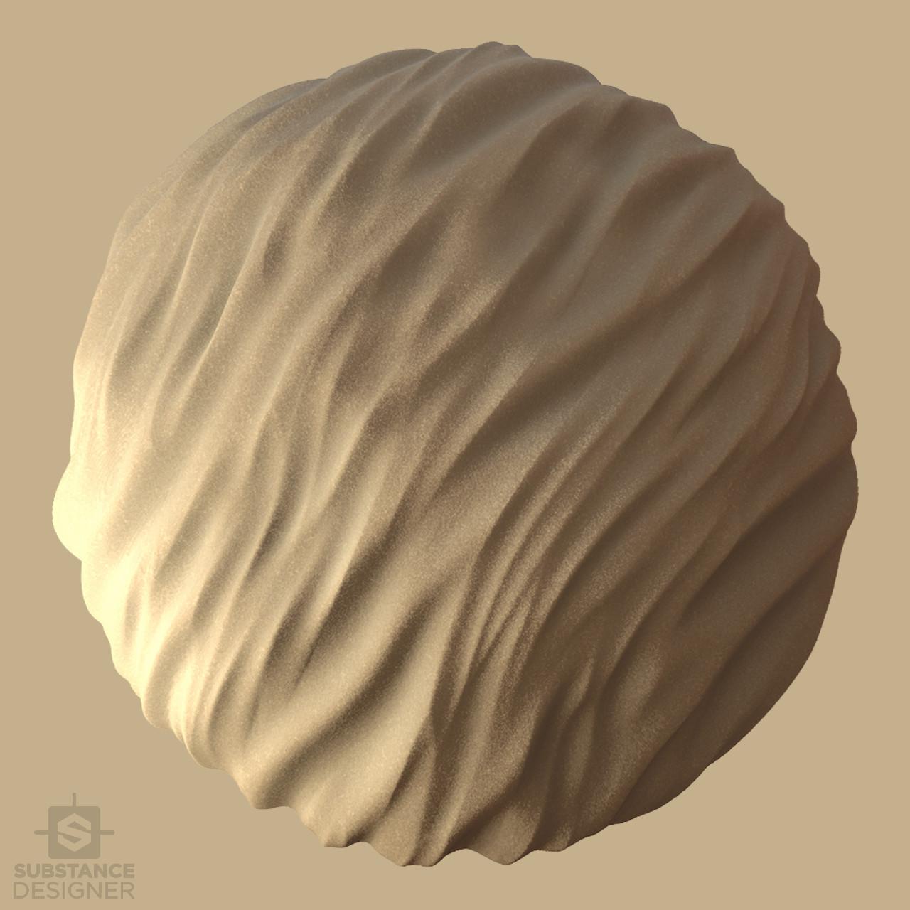 Kem yaralioglu desert sand 01