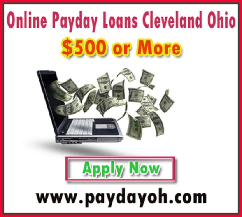 Ohio Online Loans