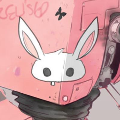 Sebastian komorowski tribal fluffy a gay robot