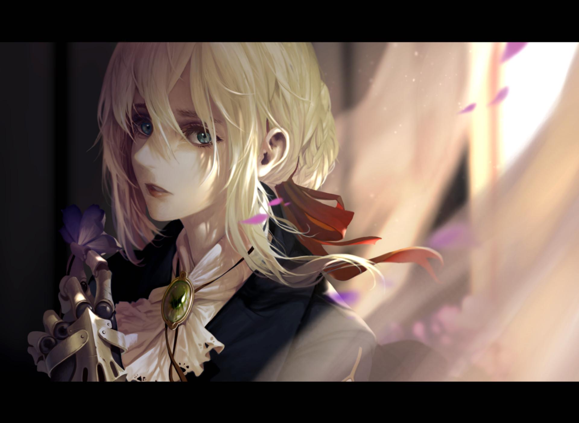 Bach do violethd2