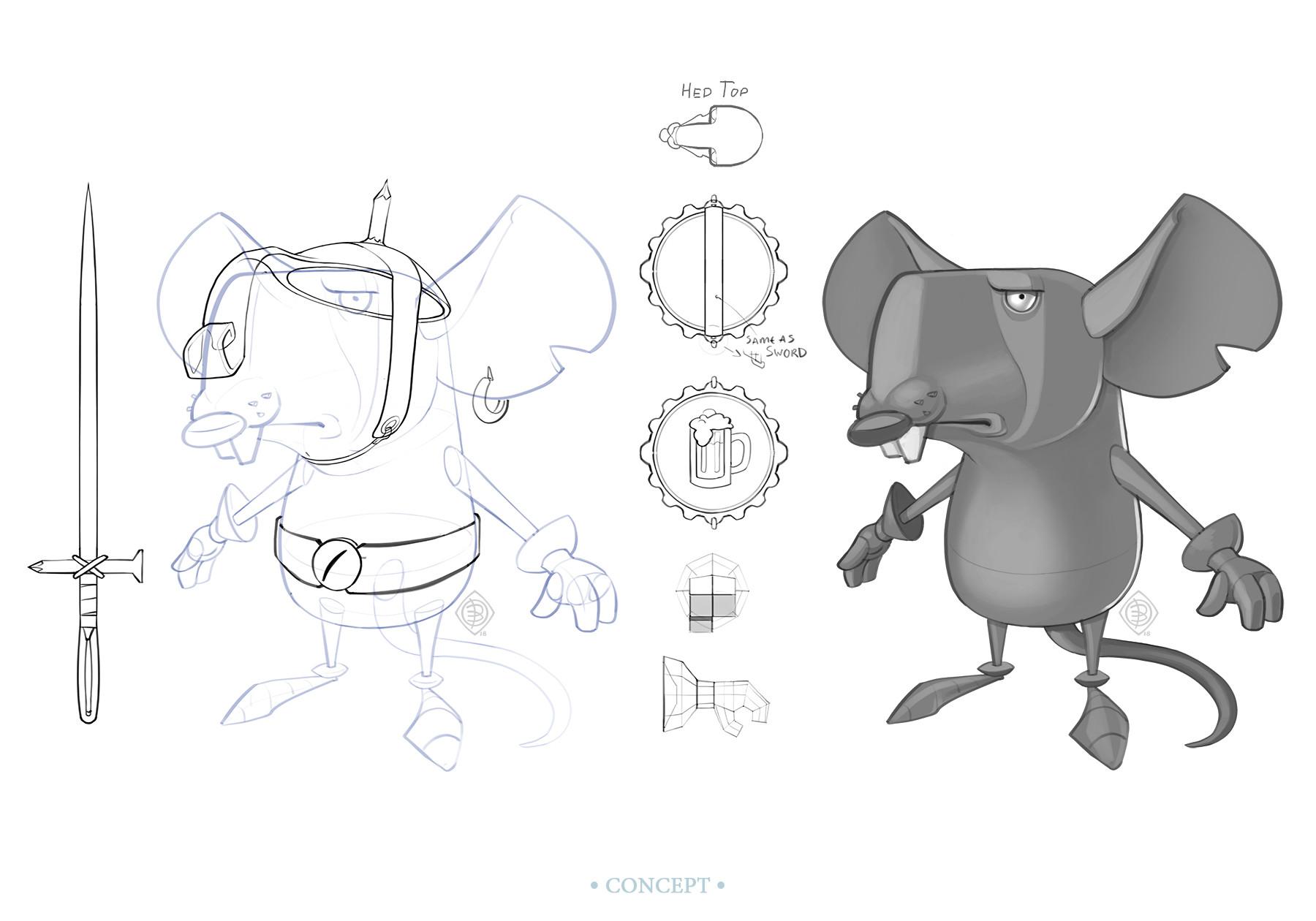 Andrey kamenov mouse en 01 sroty