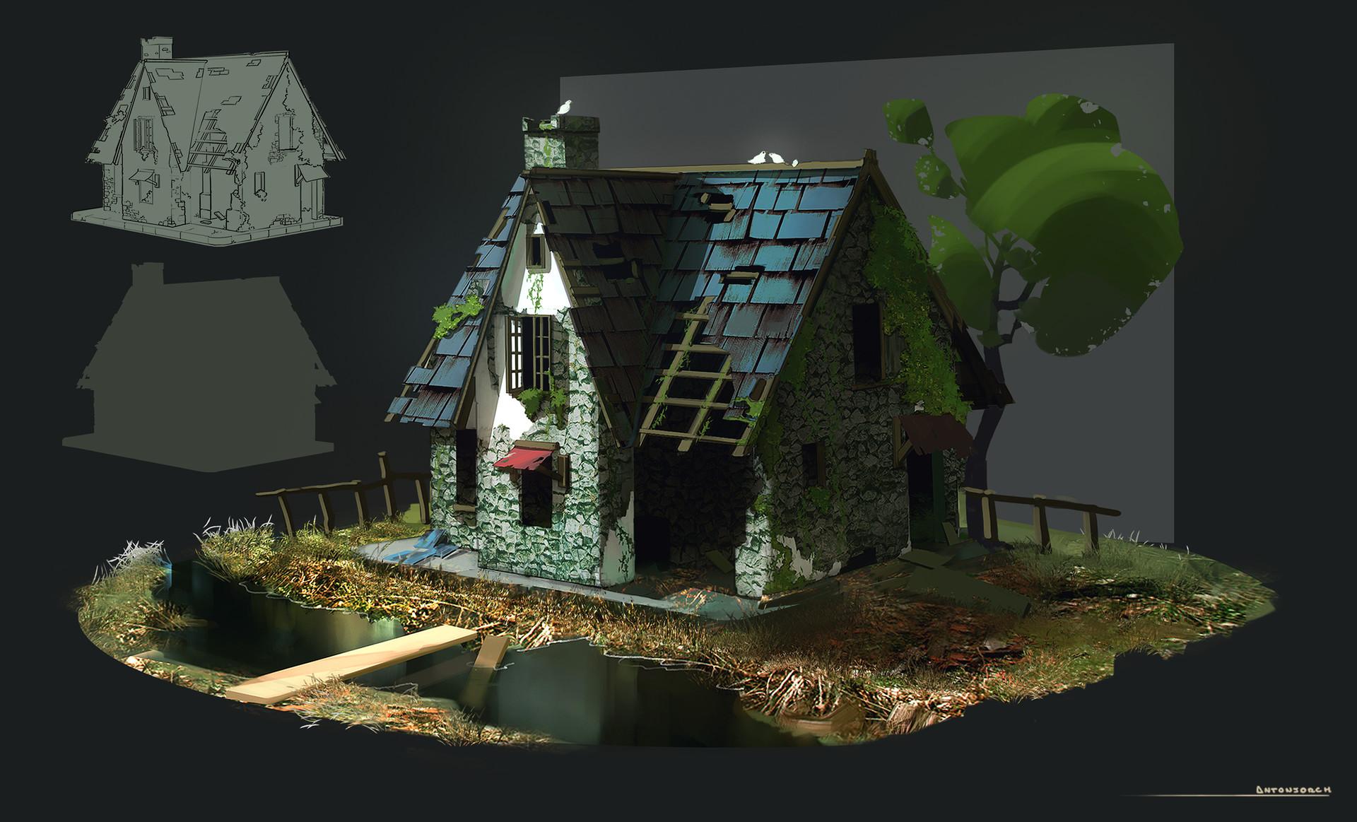 Jorge gonzalez house concept art1