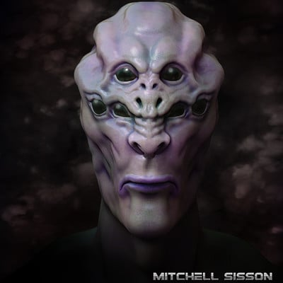 Mitchell sisson new concept