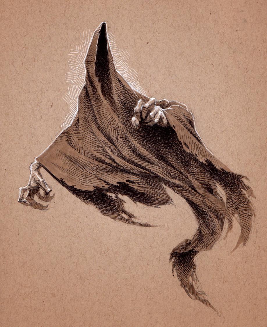 Kevin keele dementor