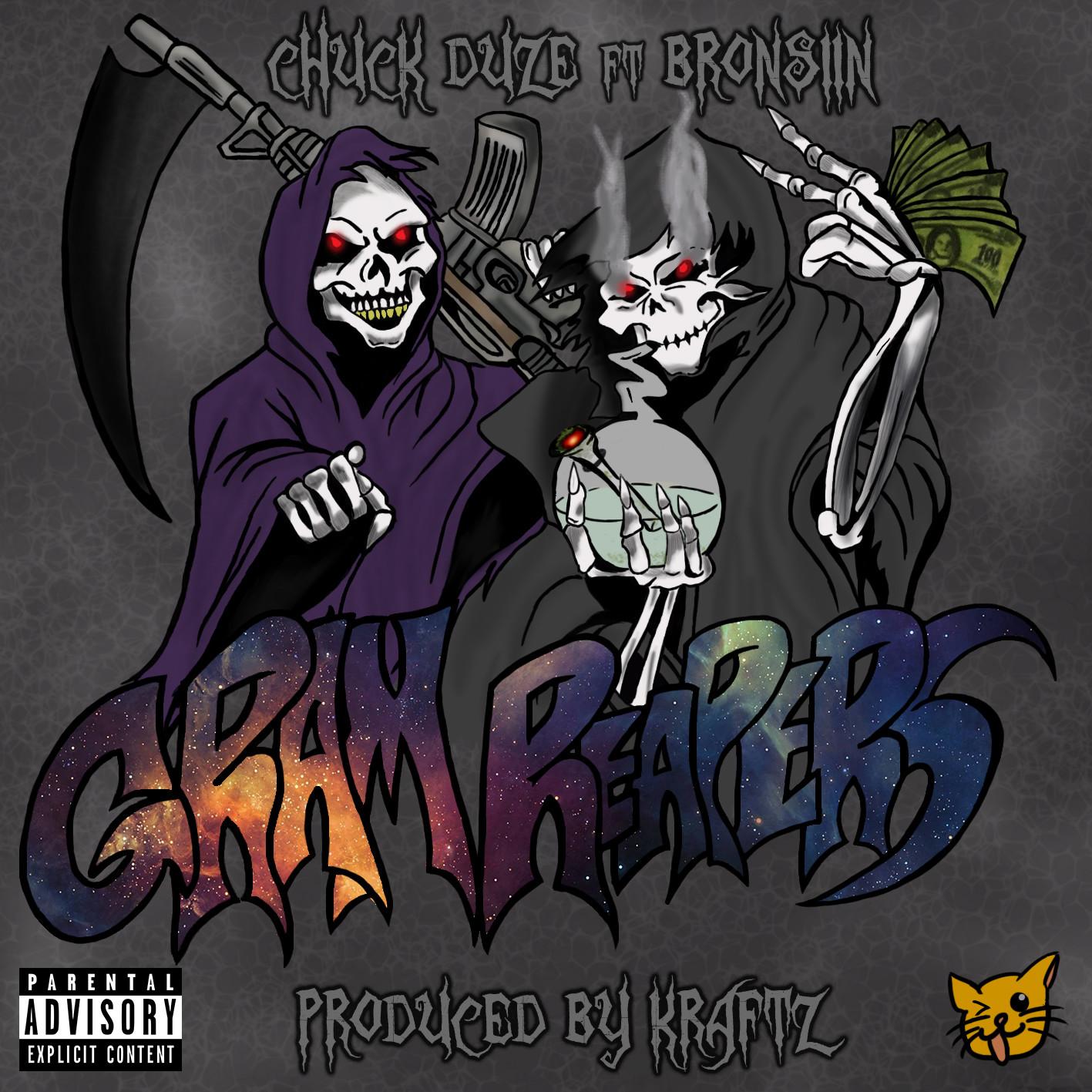 Gram Reapers