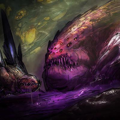 Pradal aurele enter cave 3