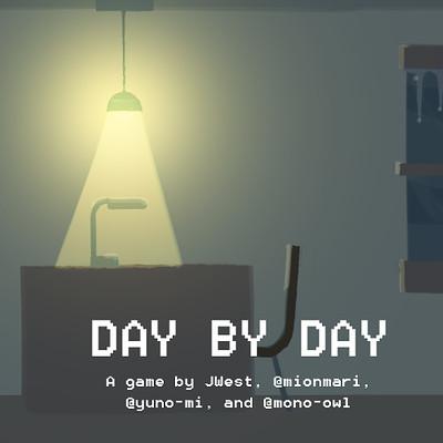 Kirsten pilla daybyday1