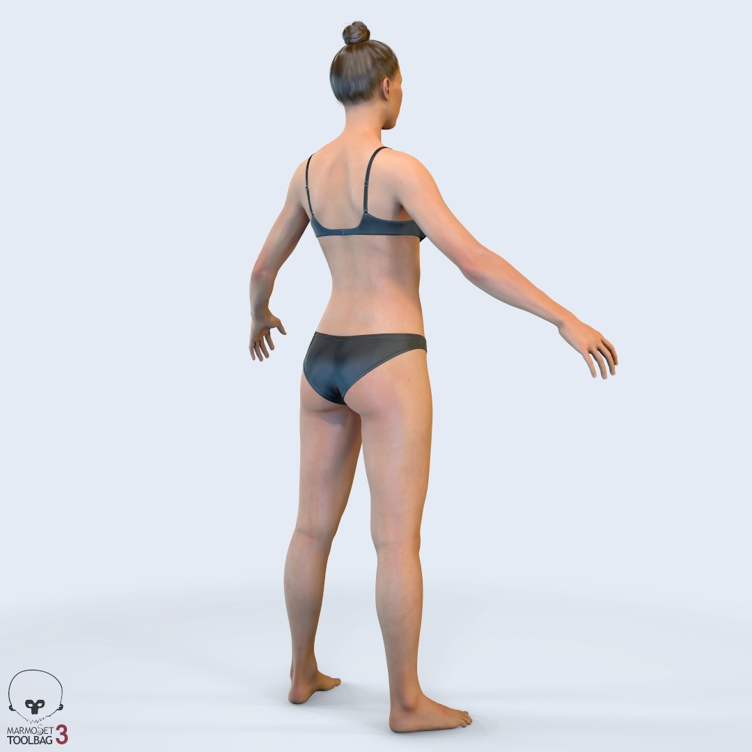 Alex lashko averagefemalebody by alexlashko marmoset 06