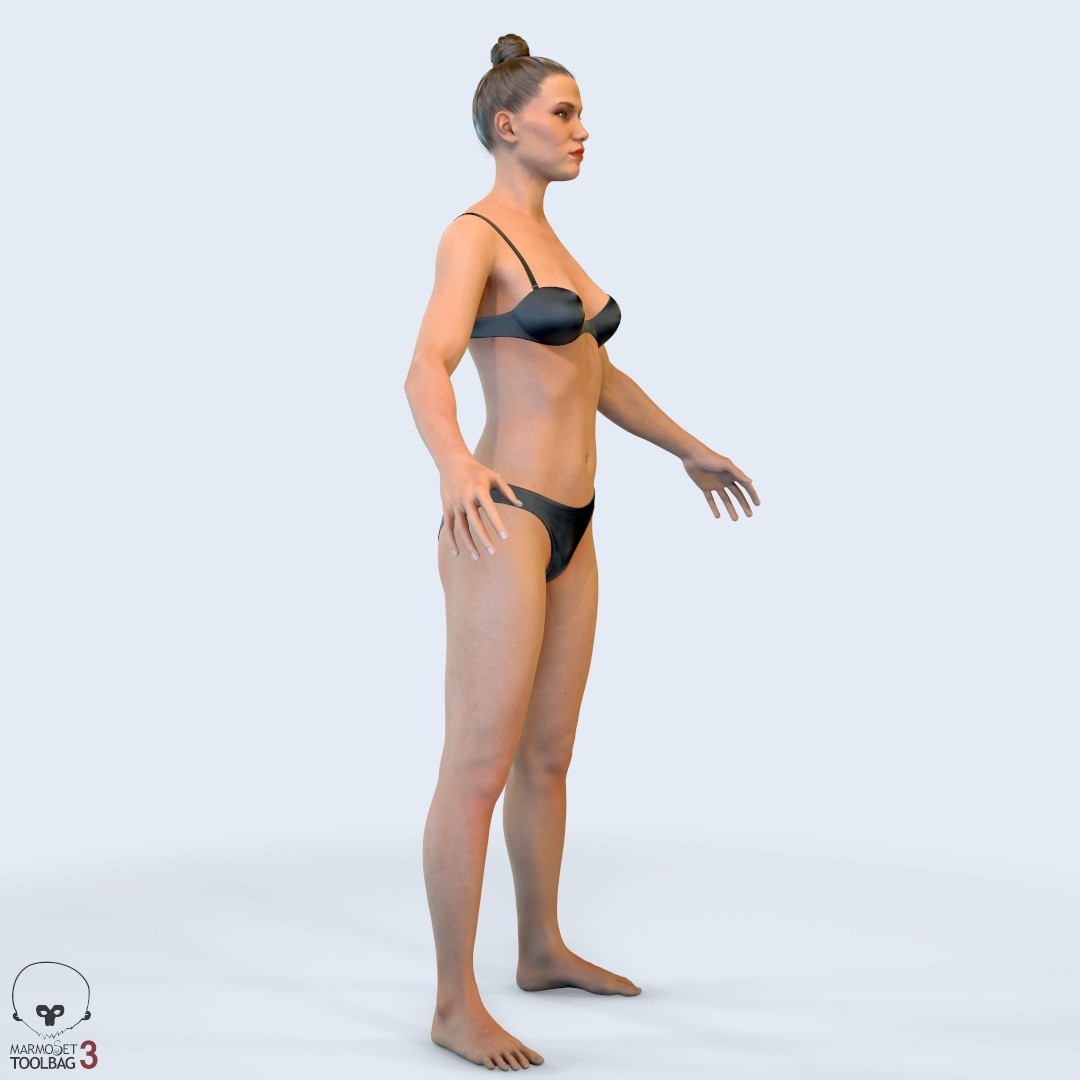 Alex lashko averagefemalebody by alexlashko marmoset 07