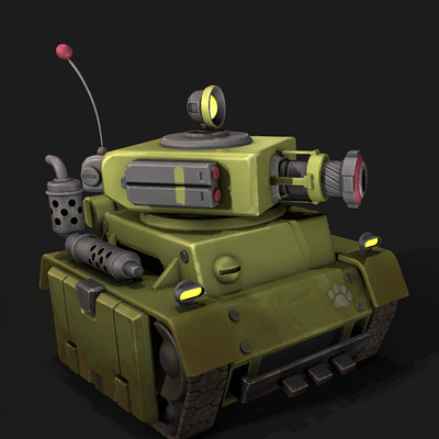 Greg mirles render tanks 01
