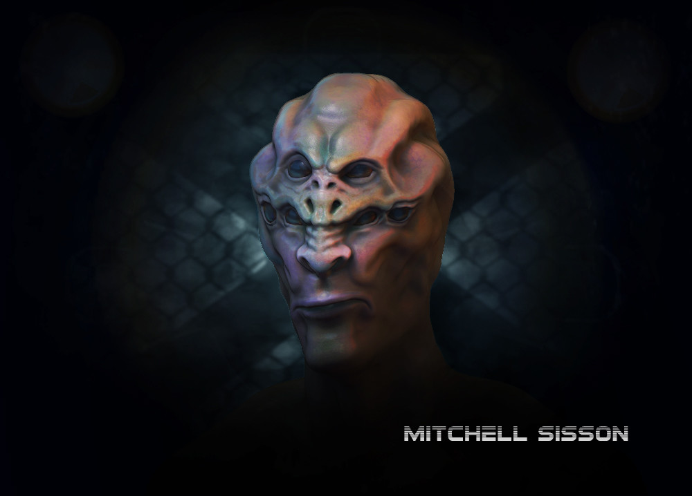 Mitchell sisson concept2