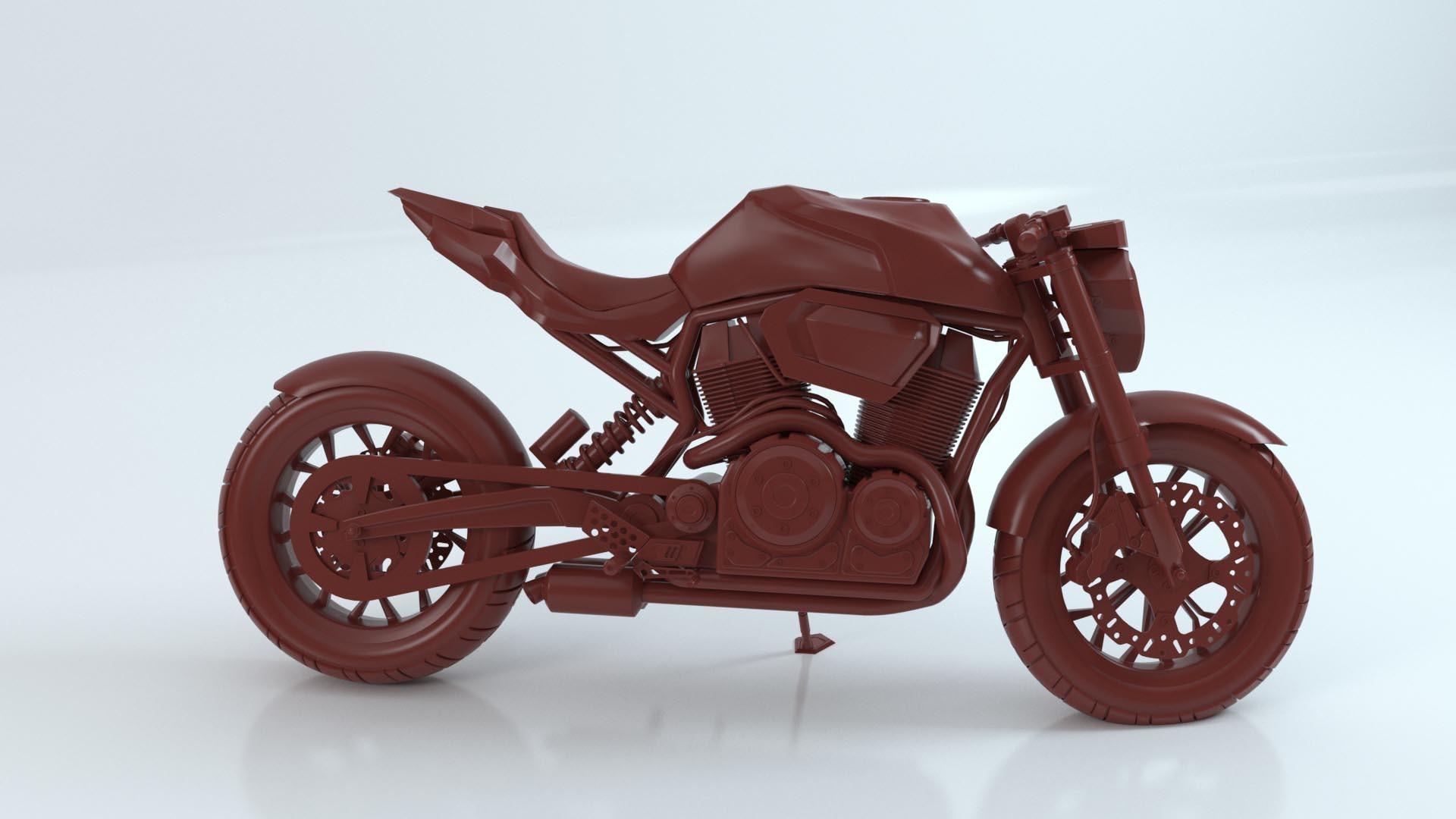 Manish anand bike 1