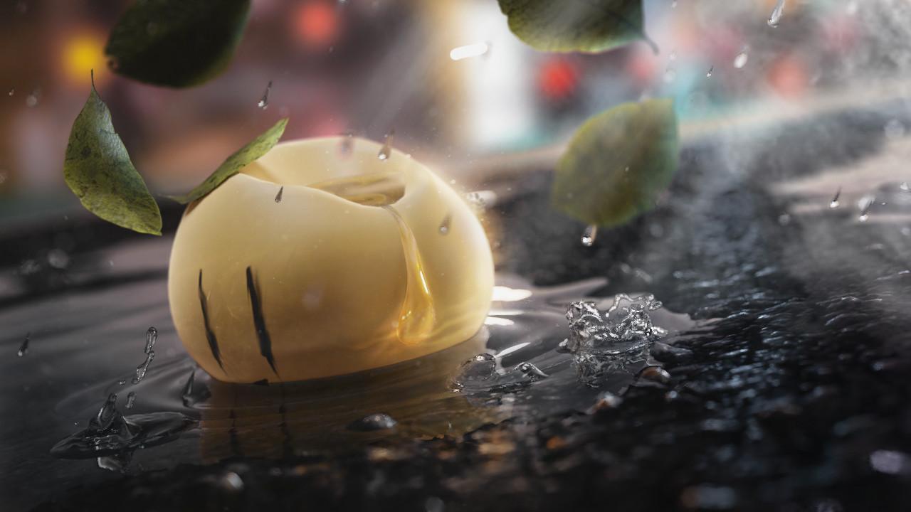 Ravissen carpenen emotion without text
