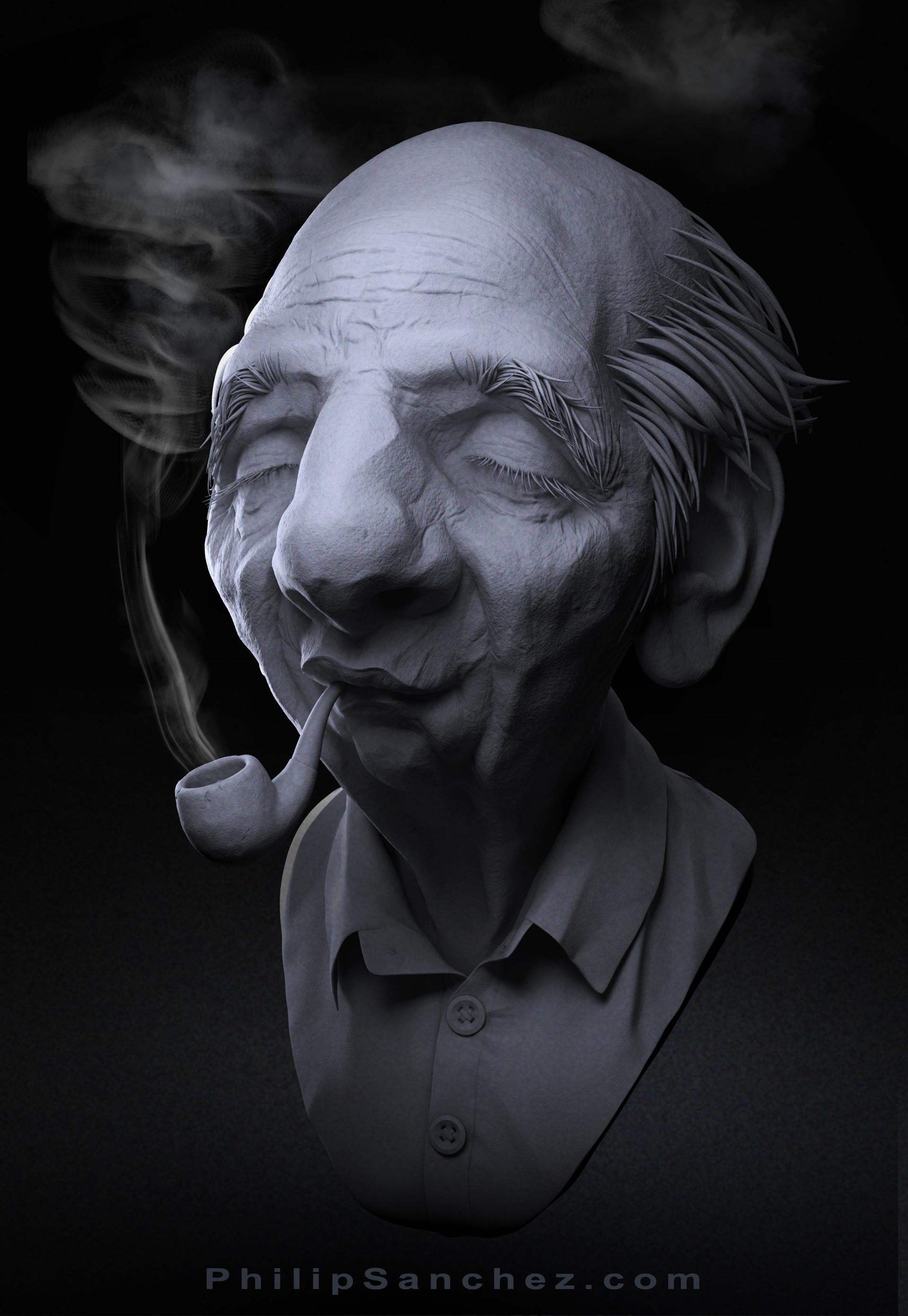 Philip sanchez oldman 03