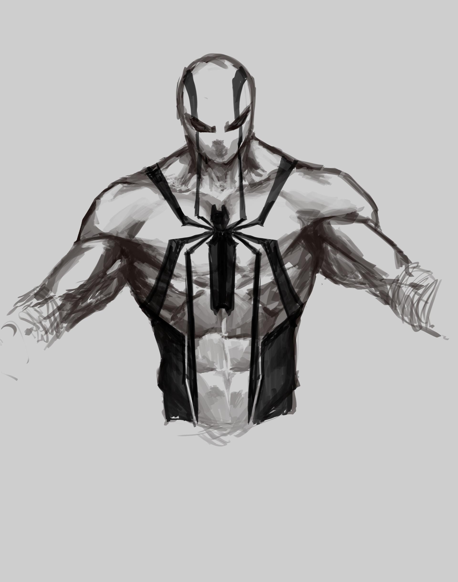Tumo mere spiderman