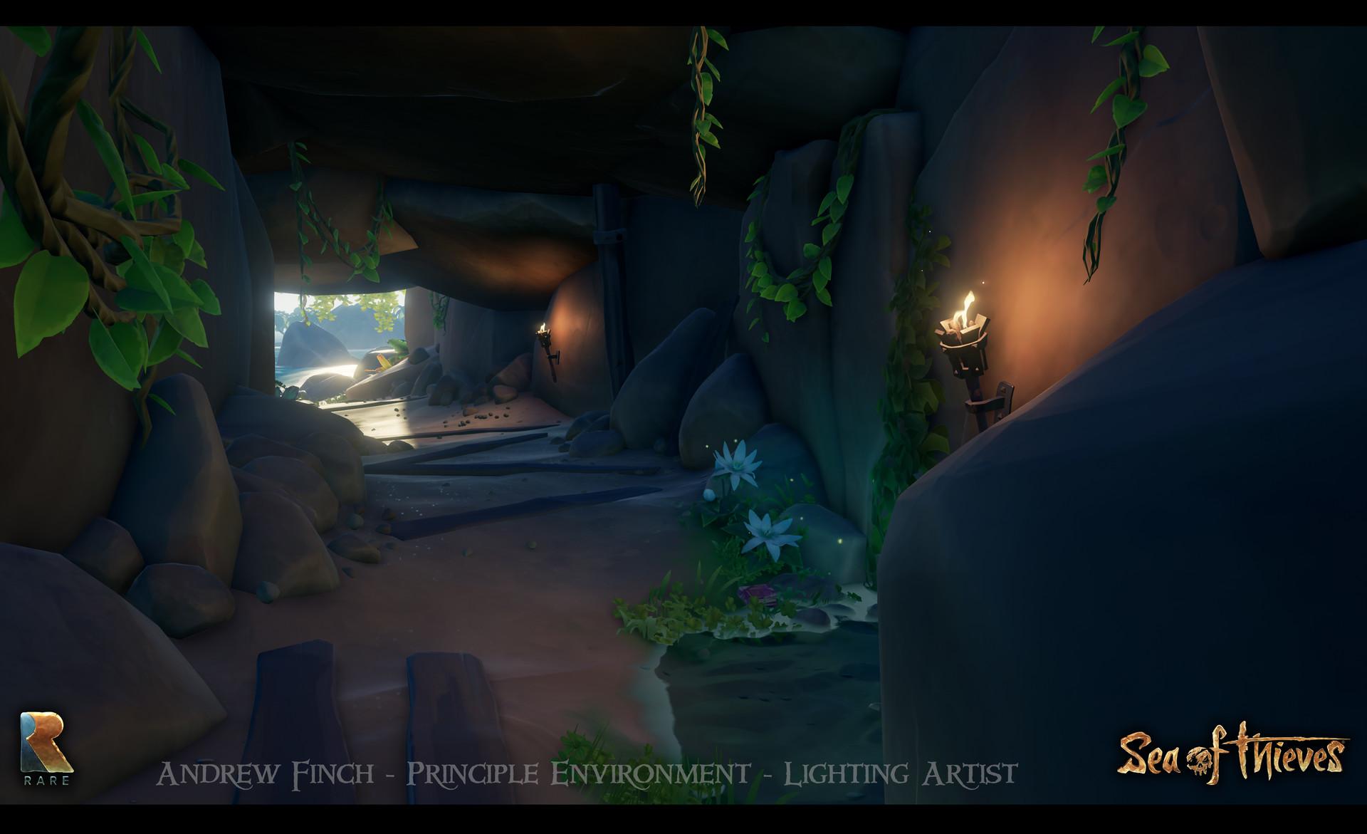 Andrew finch island lighting 18