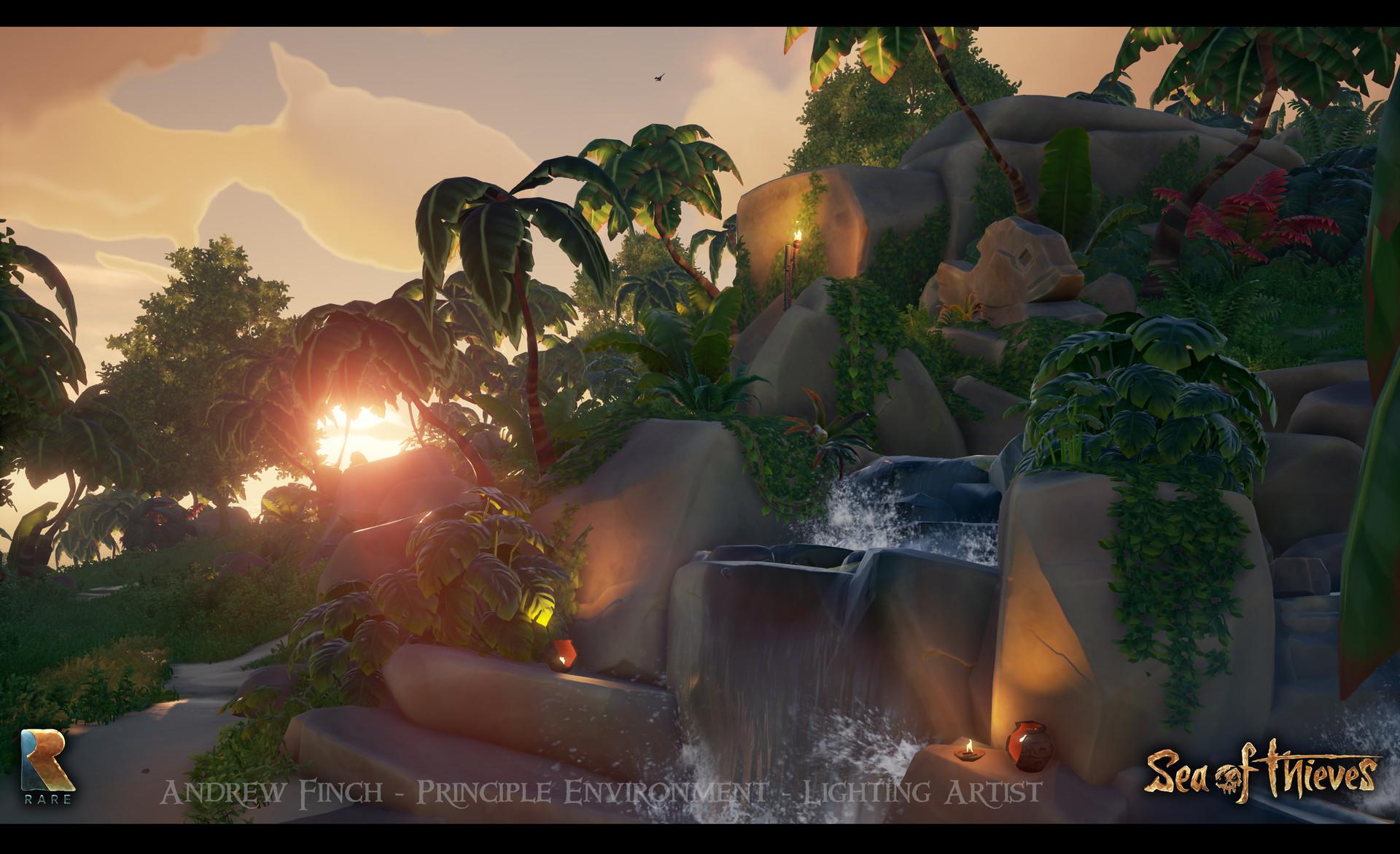 Andrew finch island lighting 23