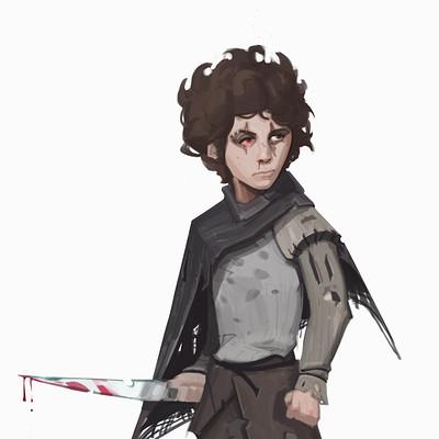 Drakhas oguzalp donduren street kid2