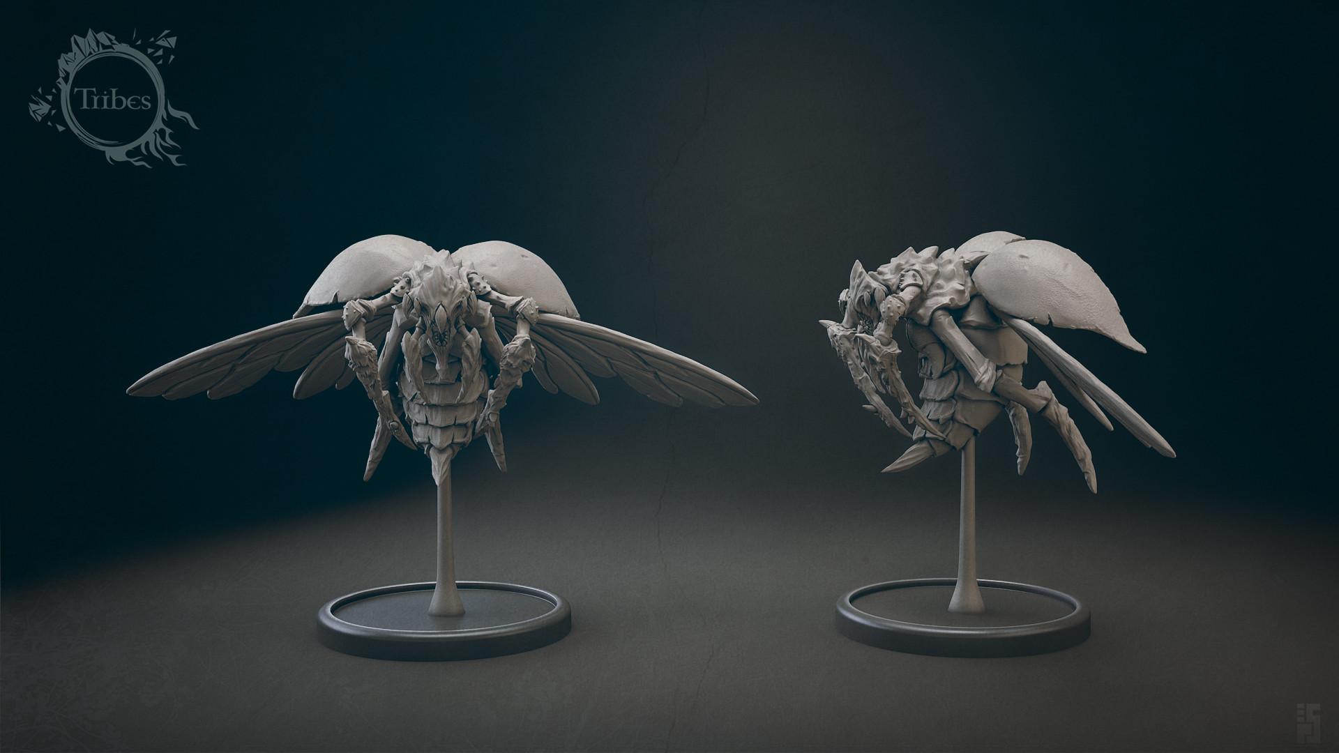 Sergei popovichev bug 3