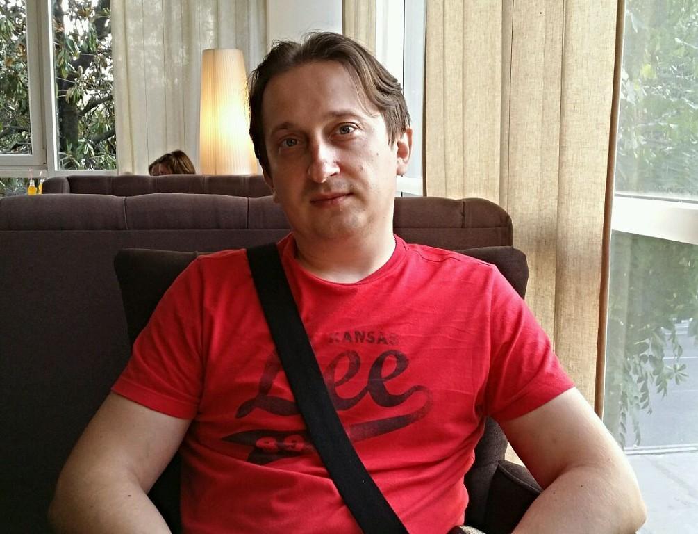 Sergei popovichev image 4