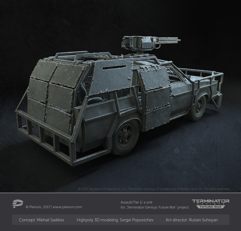 Sergei popovichev avto term 2
