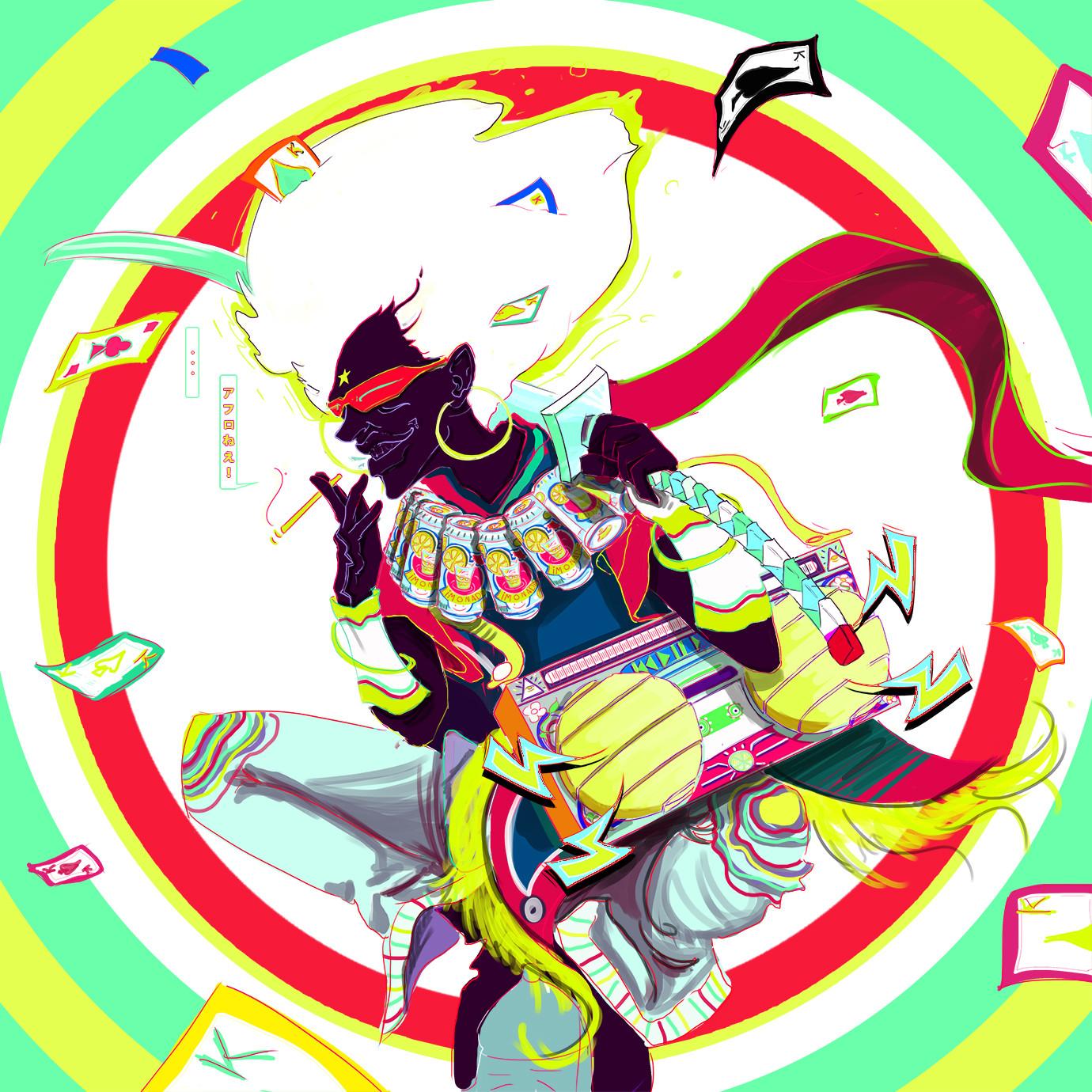 Buddha beatz ninja ninja c