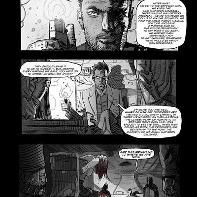 Daniele afferni daniele afferni artist blacktears 01